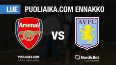 Puoliaika.com ennakko: FA Cup -finaali Arsenal - Aston Villa     Englannin cupin finaalissa Wembleyllä kohtaavat Arsenal ja Aston Villa  Arsenal lähtee puolustamaan FA Cupin voittoa viime kaudelta.... http://puoliaika.com/puoliaika-com-ennakko-fa-cup-finaali-arsenal-aston-villa/ ( #alycissokho #Arsenal #ArseneWenger #AstonVilla #bentekelad #betsaus #betting #birmingham #ChristianBenteke #ciaranclark #dannywelbeck #facup #facupfinaali #facup #fcarsenalfc #Finaali #gianlucavialli #joresokore…