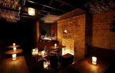 Discover The 'Secret' Entrances To 7 Of London's Hidden Cocktail Bars…