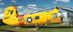 Piasecki PV-18 HUP-2 Retriever