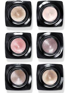 Bobbi Brown Glow Spring 2016 Collection – Long Wear Gel Sparkle