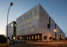 Gallery of Mecanoo's Palace of Justice Nears Completion in Córdoba  - 11