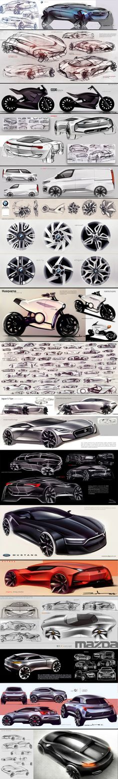 Display Portfolio - Car Design News