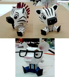 Paper Toys | papertoys2.jpg