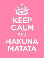 this site has soooooo many keep calm posters. you can even make your own :)