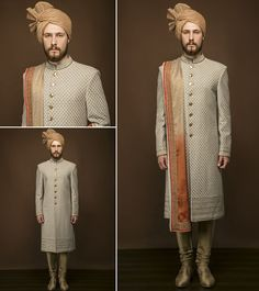 PuneetandNidhi presents Designer Wedding Groomswear In Noida #Groomswesr #Weddingsherwani #Sherwani Contact us : Mobile No. 9350301018 http://puneetandnidhi.com