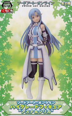 Espada de arte en línea figuras de acción juguetes DXF sílice Asuna PVC Figure SAO Collection modelo muñeca Anime espada de arte en línea 2 unids/set en Juguetes y Figuras de Acción de Juguetes y Aficiones en AliExpress.com | Alibaba Group