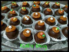 Banoffee, Mini Cupcakes, Muffin, Breakfast, Desserts, Blog, Morning Coffee, Tailgate Desserts, Deserts
