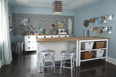 sarah richardson sarah house 4 blue craft room