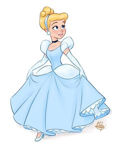 Continuing the series of Disney Princesses with Cinderella! I'm going to be working on them in order of appearance Cinderella Disney Princess Cartoons, Disney Princess Cinderella, Disney Princess Pictures, Disney Princess Drawings, Ariel Disney, Disney Pictures, Disney Cartoons, Disney Girls, Disney Magic