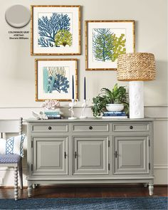 Summer 2018 Paint Colors from our Catalog - How To Decorate