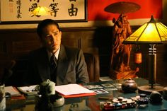 Tony Leung, Lust Caution and In the Mood for Love
