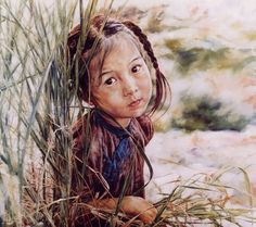 Wai Ming's original oil paintings and fine art reproductions, mainly of oriental subjects, are admired and collected by people throughout the world, including the famous and foreign dignitaries.Wai Ming was born in Canton Hong Kong, China in 1938