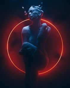 vaporwave sculpture Motion Designers Co - vaporwave Photomontage, Sapo Meme, Cyberpunk Kunst, 3d Art, Arte Obscura, Vaporwave Art, Graphisches Design, Bild Tattoos, Neon Aesthetic