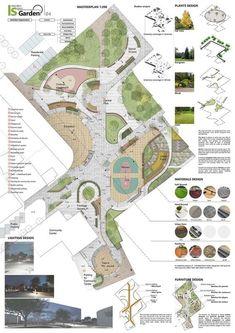 Urban Landscape Design Architecture Site Plans 61 Ideas For 2019 - - Architecture Site Plan, Architecture Presentation Board, Landscape Architecture Drawing, Landscape Design Plans, Architecture Panel, Urban Landscape, Presentation Boards, Architectural Presentation, Architecture Colleges
