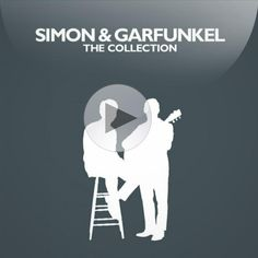 Listen to 'The Sound Of Silence' by Simon & Garfunkel from the album 'The Collection' on @Spotify thanks to @Pinstamatic - http://pinstamatic.com