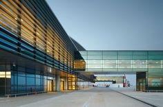 Airport Rzeszów - Jasionka (fot. Thomas Lewandovski)