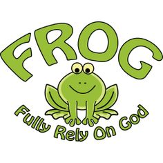 1000+ images about Fully Rely On God! :) on Pinterest | Frogs, Isaiah ... Faith In God Quotes And Sayings