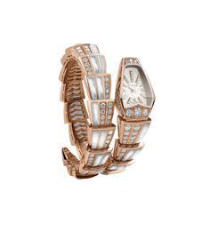 Serpenti Jewellery Watches