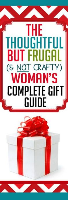 Unique Experience Gift Guide for anyone on your list #giftguide #frugal   I Think We Could be Friends #women