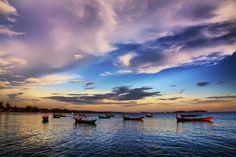 Sihanoukville, Cambodia <3