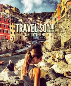 #cinqueterre #riomaggiore #travelsoyoubecomeastoryteller