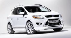 Ford Kuga Photos and Specs. Photo: Ford Kuga specs and 19 perfect photos of Ford Kuga Ford Motor Company, Car Ford, Ford Gt, Ford Mustang, Henry Ford, My Dream Car, Dream Cars, Ferrari, Audi