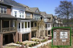 Highland Park is a gorgeous John Weiland luxury townhome community featuring 2 car garage parking in addition to patios and decks for relaxation, fun and entertaining friends. Located on the Atlanta Beltline in the heart of the city, homeowners enjoy walking access to Poncey Highland, Little Five Points, Virginia Highland and much more!