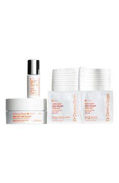 Dr. Dennis Gross Skincare 'Radiance Peel' Ritual ($258 Value) | Nordstrom  #anniversarysale