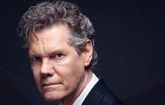 Randy Travis Is Writing a Book About His Past Struggles and 'Blessings' — See the Cover! Classic Country Artists, Jon Pardi, Charley Pride, Randy Travis, Country Music News, People Of Interest, Music Charts, Debut Album, News Songs