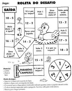 jogos de matematica para fazer em sala de aula - Pesquisa Google