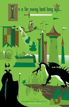 Download Our Maleficent-Inspired Disney Parks Blog Wallpaper