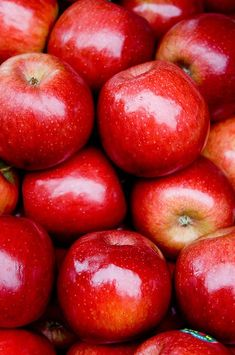 Apples - Moore Pediatric Dentistry | #Roseville | #CA | www.moorepediatricdentistry.com