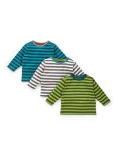 Camisetas rayas