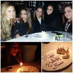 Happy birthday Nawar sweety