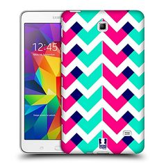 Head Case Designs Pink And Teal Neon Chevron Protective Snap-on Hard Back Case Cover for Samsung Galaxy Tab 4 7.0 T230 T231 T235 Head Case Designs http://www.amazon.com/dp/B00YGA44VQ/ref=cm_sw_r_pi_dp_SU6xwb0YKP6G8