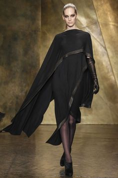 Donna Karan Autumn/Winter 2013 Ready-To-Wear