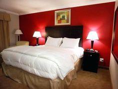 Wunderbar Entspannende Farben Für Eine Schlafzimmer #Schlafzimmer