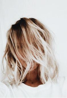Hair hair styles hair color hair cuts hair color ideas for brunettes hair color ideas Hair Day, New Hair, Your Hair, Messy Hairstyles, Pretty Hairstyles, Hairstyle Men, Formal Hairstyles, Latest Hairstyles, Natural Hairstyles