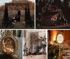 Una boda terroríficamente romántica - La novia indie Indie, Movie Posters, Art, Colorful Smoke, 秋のウェディング 装飾, Elegant Wedding, Boyfriends, Craft Art, Film Poster