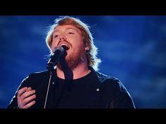 Martin Almgren - Bad day - Idol Sverige (TV4)