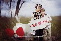 great site with valentine photos cards