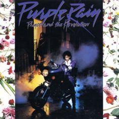 "Prince ""Purple Rain"""