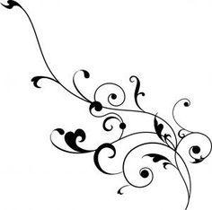 Swirl Tattoo Designs | Swirls amp; Designs 5 Tattoos | tattoos picture design tattoos online