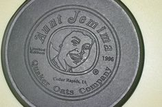 Aunt Jemima Limited edition Lodge  cast iron cookware $75.00