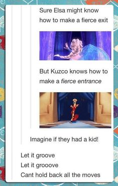 Funny pictures about Imagine If They Had A Kid. Oh, and cool pics about Imagine If They Had A Kid. Also, Imagine If They Had A Kid photos. Kuzco Disney, Disney E Dreamworks, Disney Pixar, Stupid Funny, Hilarious, Funny Stuff, Random Stuff, Tumblr Funny, Funny Memes
