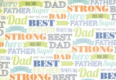 Show your dad how much you care with this best dad paper. Download here: http://www.cardmakingandpapercraft.com/download/wonderful-dad