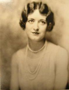 Kathryn McGuire, silent movie star 1903-78