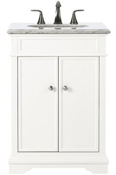 Picture Collection Website Belvedere W Single Vanity from Home Decorators