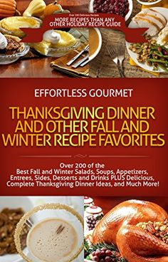 Find a variety of different recipes pieced together to help ease your Thanksgiving dinner prep anxiety. Because it's that time again, believe it or not! We can't do anything about the time marching on except meet it head on by getting organized.