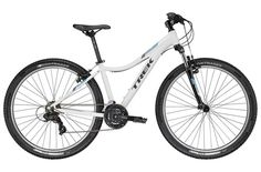 Trek Skye 2017 Womens Mountain Bike - White - 15.5 Inch